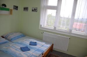 Penzion Stachy, Penziony  Stachy - big - 43