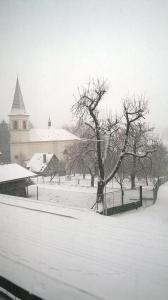 Penzion Stachy, Penziony  Stachy - big - 54