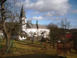 Penzion Stachy, Penziony  Stachy - big - 57