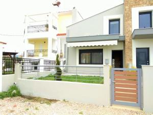 obrázek - 3 bedroom modern house in Chalkidiki
