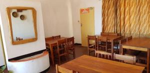 Viphya Lodges, Chaty  Chilumba - big - 7