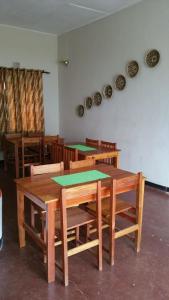 Viphya Lodges, Chaty  Chilumba - big - 21
