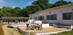Viphya Lodges, Chaty  Chilumba - big - 13