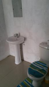 Viphya Lodges, Chaty  Chilumba - big - 5