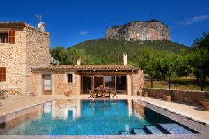 Villa Twin Mountains - Alaró