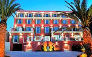 Location gîte, chambres d'hotes Hôtel Liberata & Spa dans le département Corse du Sud 2a
