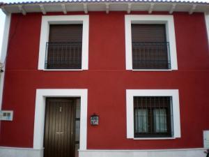 Casa Rural La Panera De Fabian