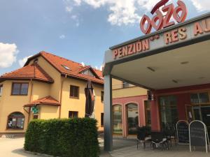 Penzion oaza - Budiš