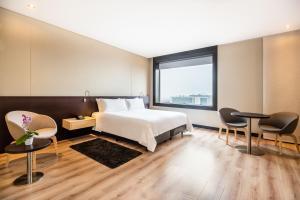 DoubleTree by Hilton Bogota AR..