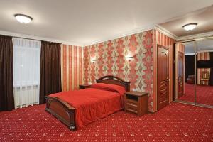 Hotel Nostalgie - Saratov