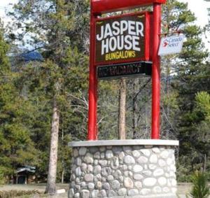 Jasper House Bungalows, Resorts  Jasper - big - 21
