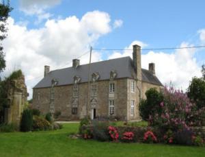 Chambre d'hôtes La Cour - Bricquebec