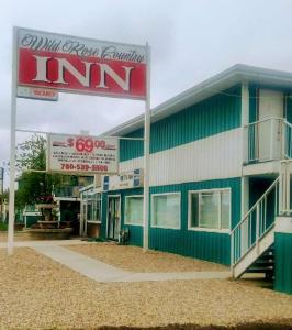Wild Rose Country Inn
