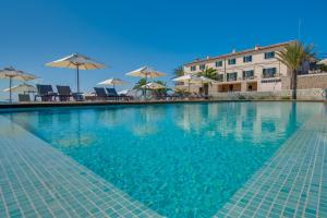 Carrossa Hotel Spa Villas (23 of 80)