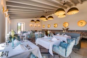 Carrossa Hotel Spa Villas (34 of 80)