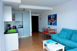 Apartment mit Terrasse Cotillo Country