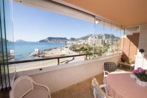 Apartamento Realet 3F, Apartments  Calpe - big - 8