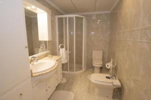 Apartamento Realet 3F, Apartments  Calpe - big - 3
