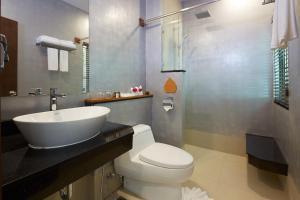 The Agate Pattaya Boutique Resort, Курортные отели  Южная Паттайя - big - 21