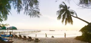 Ko Kut Ao Phrao Beach Resort, Resorts  Ko Kood - big - 32