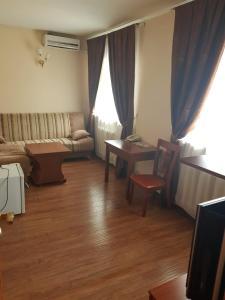 Аршан-Отель, Отели  Улан-Удэ - big - 4