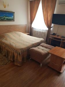 Аршан-Отель, Отели  Улан-Удэ - big - 14