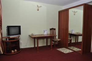 Аршан-Отель, Отели  Улан-Удэ - big - 18