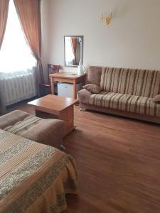 Аршан-Отель, Отели  Улан-Удэ - big - 23