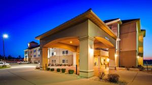 Accommodation in Mascoutah