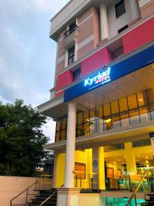 Kyriad Hotel Vijayapura by OTHPL