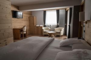 Chalet Laura Lodge Hotel - Madonna di Campiglio