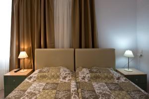 Karboni Hotel, Penziony  Mykonos - big - 3