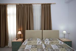 Karboni Hotel, Penziony  Mykonos - big - 43
