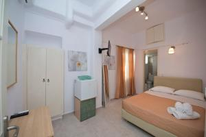 Karboni Hotel, Penziony  Mykonos - big - 6