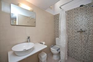 Karboni Hotel, Penziony  Mykonos - big - 19