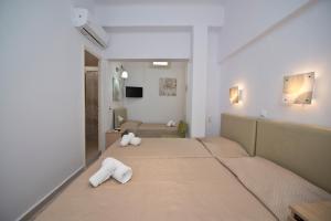 Karboni Hotel, Penziony  Mykonos - big - 20