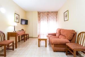 Apartamentos Resitur, Апартаменты  Севилья - big - 18