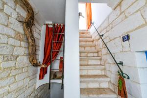 Apartment Attico panoramico di Martina Franca, Guest houses  Martina Franca - big - 32
