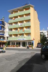 Alin Hotel - Alanya