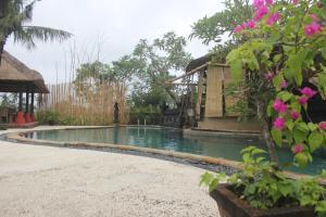 Gambar Hotel Keraton Tanah Lot Villas
