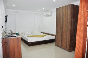 1 BHK Villa in Anjuna(453D), by GuestHouser
