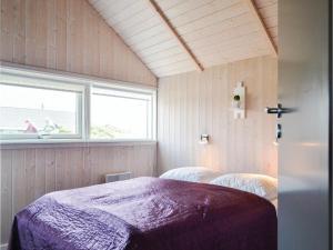 Holiday home P. Chr. Dahls Vej Hvide Sande X, Nyaralók  Bjerregård - big - 6
