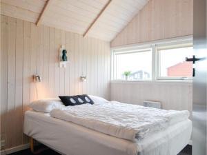 Holiday home P. Chr. Dahls Vej Hvide Sande X, Nyaralók  Bjerregård - big - 13