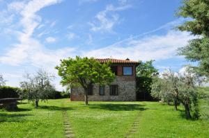 obrázek - Villa Poggio Medei