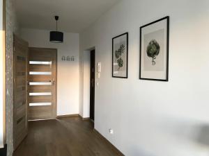Apartament Tęczowy