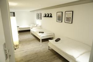 obrázek - Zaraz Fair Rooms