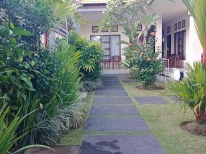 Purnama Guesthouse, Чангу