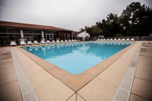 Location gîte, chambres d'hotes Village Vacances Passion Les Bris dans le département Charente maritime 17