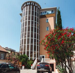 Hotel Olympia Adler - Adler