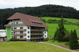 Hotel Fuxxbau - Hintertal
